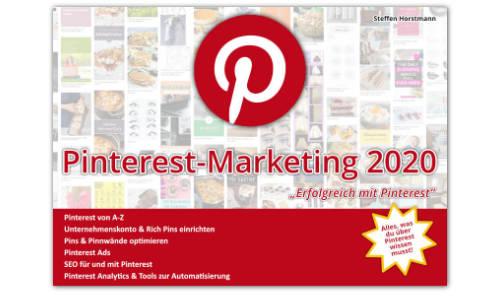 Erfolgreich Mit Pinterest Das Ebook Für Die Ideenplattform