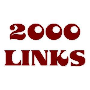 2000 Mädchen, äh Links