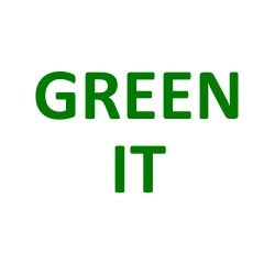 Green IT Artikelbild