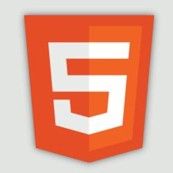 Artikelbild HTML 5 Elemente