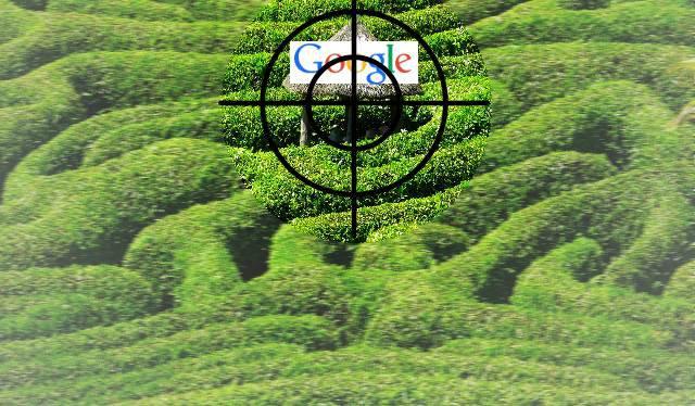 Google Places und Google Plus verknüpfen