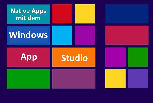 Artikelbild Windows App Studio