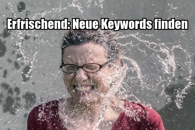 KIT Keyword Suggest Artikelbild