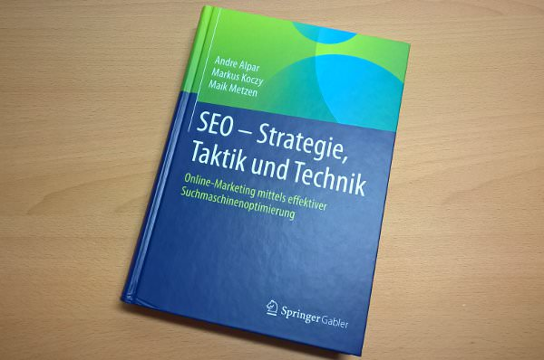 SEO Strategie, Taktik und Technik