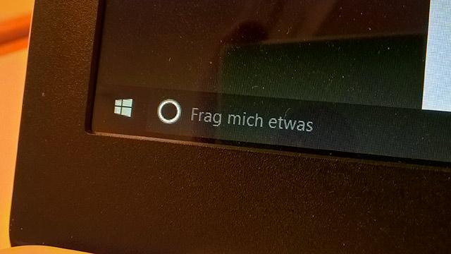 Fragen Cortana Bloocon