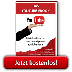 Das youTube-Ebook