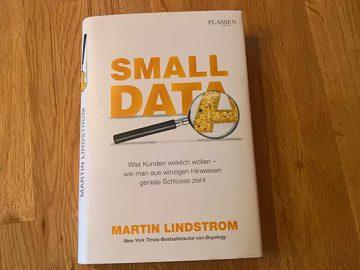 Artikelbild Small-Data Martin Lindstrom