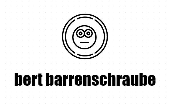 Fertiges Logo im Arbeitsbereich