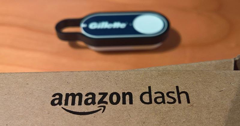 Dash Button Artikelbild