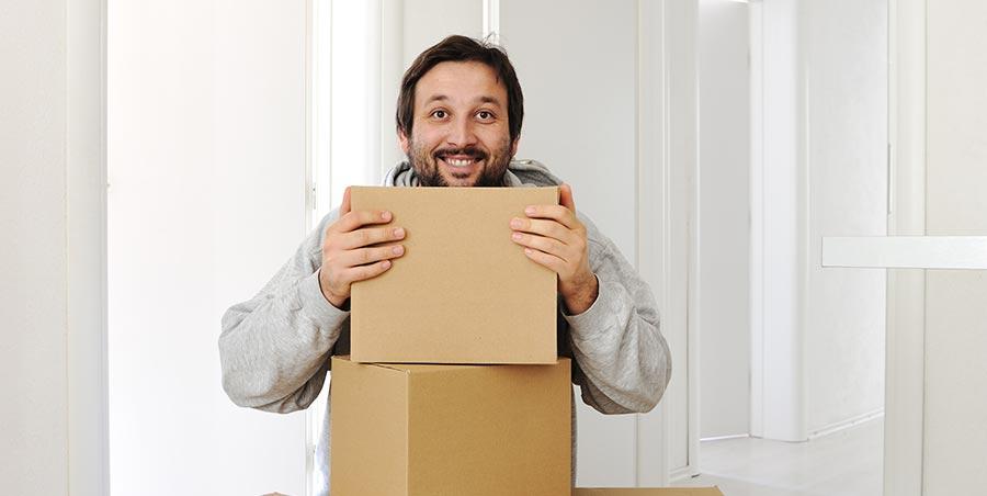 Ankaufportale Paket verpacken