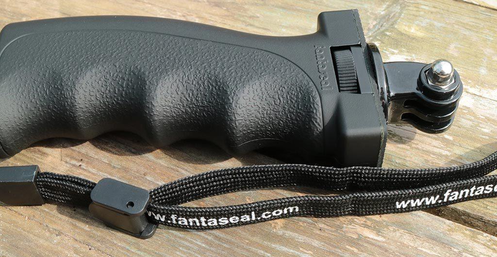 Artikelbild Pistolengriff