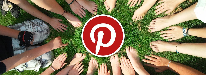 Gruppenboard bei Pinterest Artikelbild