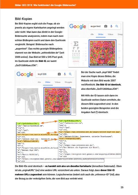 Das Bilder-SEO Ebook von Martin Mißfeldt