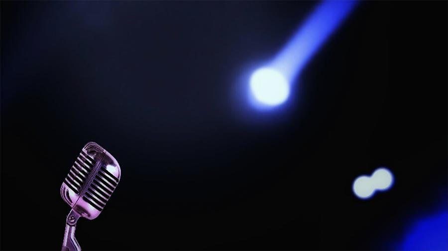ESC Mikrofon