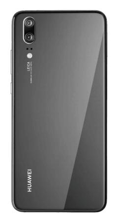 Huawei P20 Rückseite