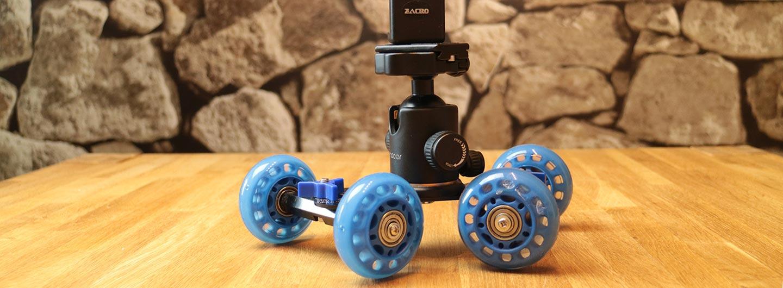 artikelbild Kamera Dolly