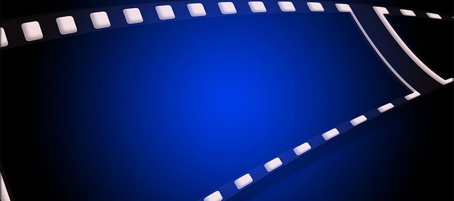 Videogrundlagen Filmsymbol