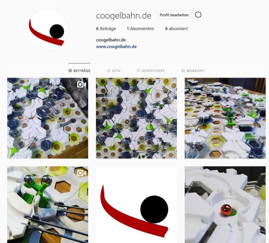 coogelbahn.de auf Instagram