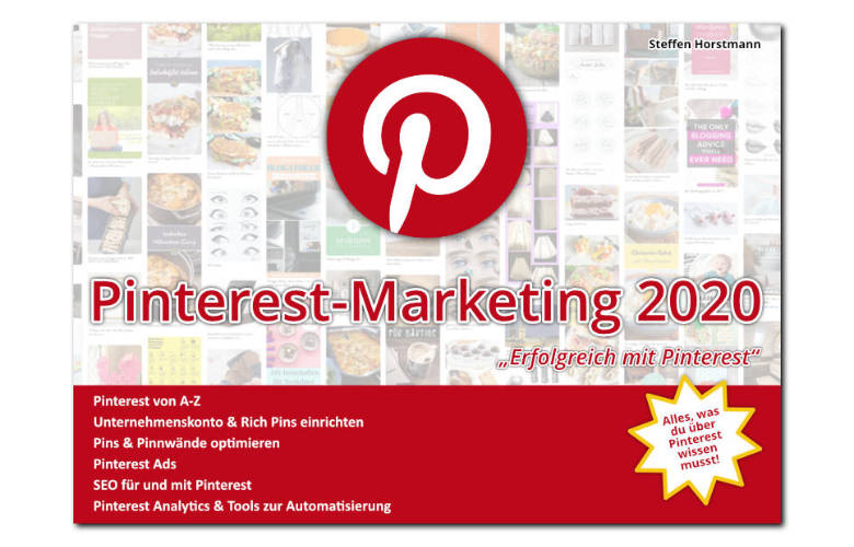 Pinterest Marketing Ebook