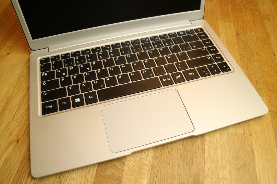 Trekstor Surfbook A13B Tastatur